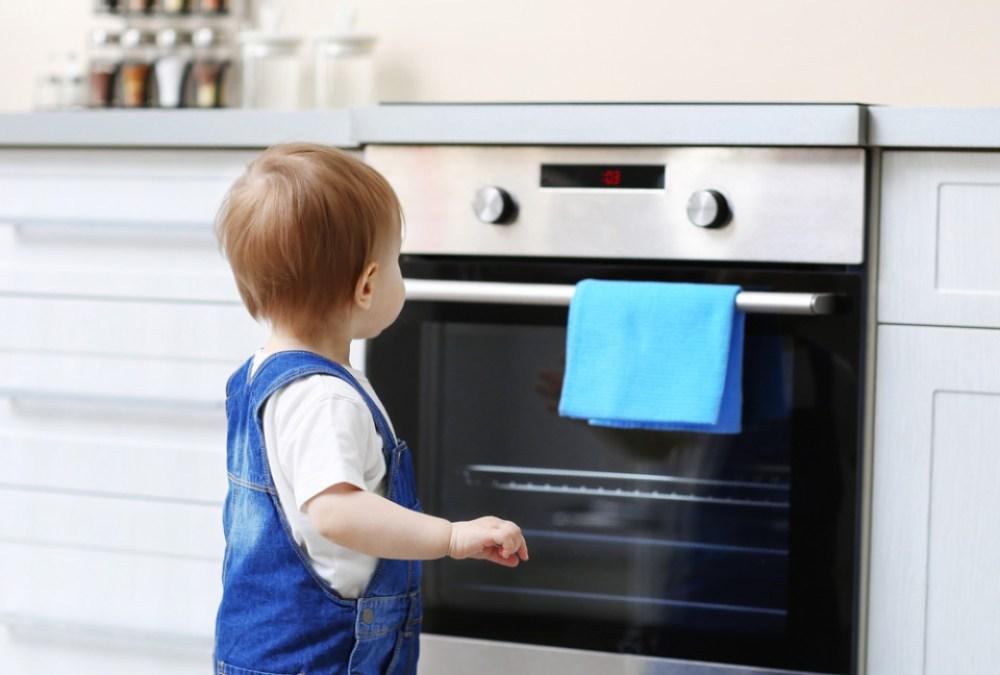 Zo maak je een keuken kindvriendelijk
