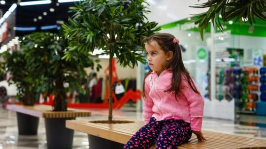 Kind kwijt: tips hoe je het beste kunt handelen