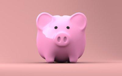 Geld over houden als (eenouder)gezin