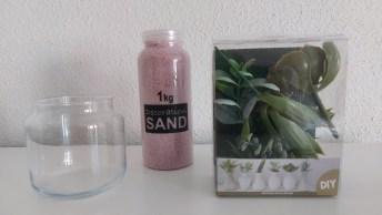 DIY planten homedeco - Simpel en leuk!