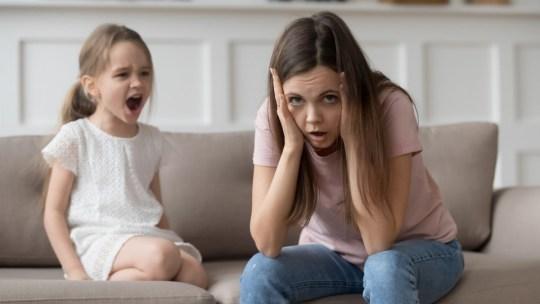 Wat te doen als je jouw kids achter het behang wil plakken