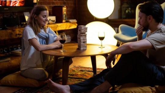Date night met je partner? Maar dan thuis!
