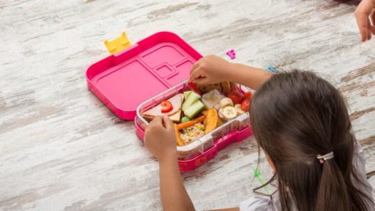 Tip voor de broodtrommel van je kind!