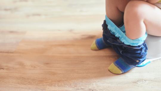 Hoe kan een kind zindelijk worden?