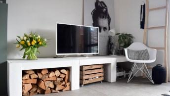 Ruim je plaid maar op, tijd om het voorjaar in huis te halen. Benieuwd hoe jij je interieur helemaal klaar maakt en de lente in huis haalt? Bekijk de tips.