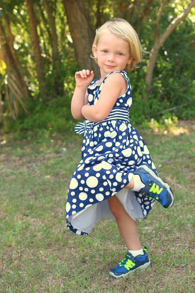 Stride Rite Review