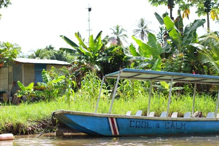 Should I take a river tour in Costa Rica