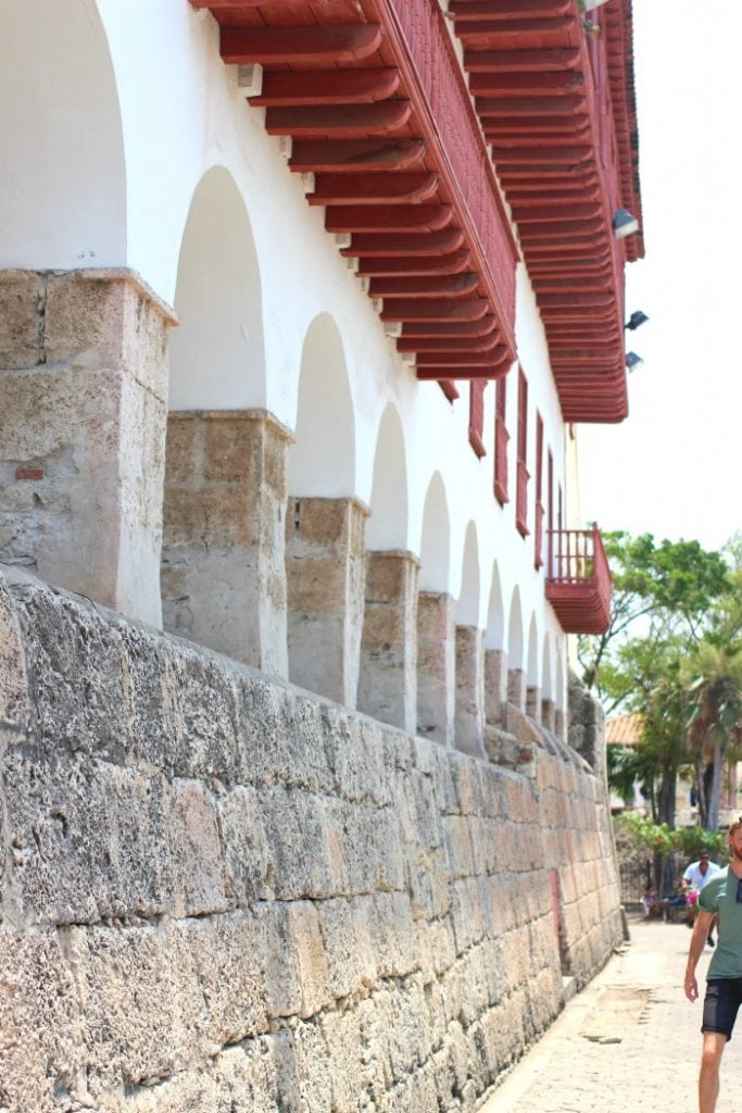 tours available in cartagena colombia