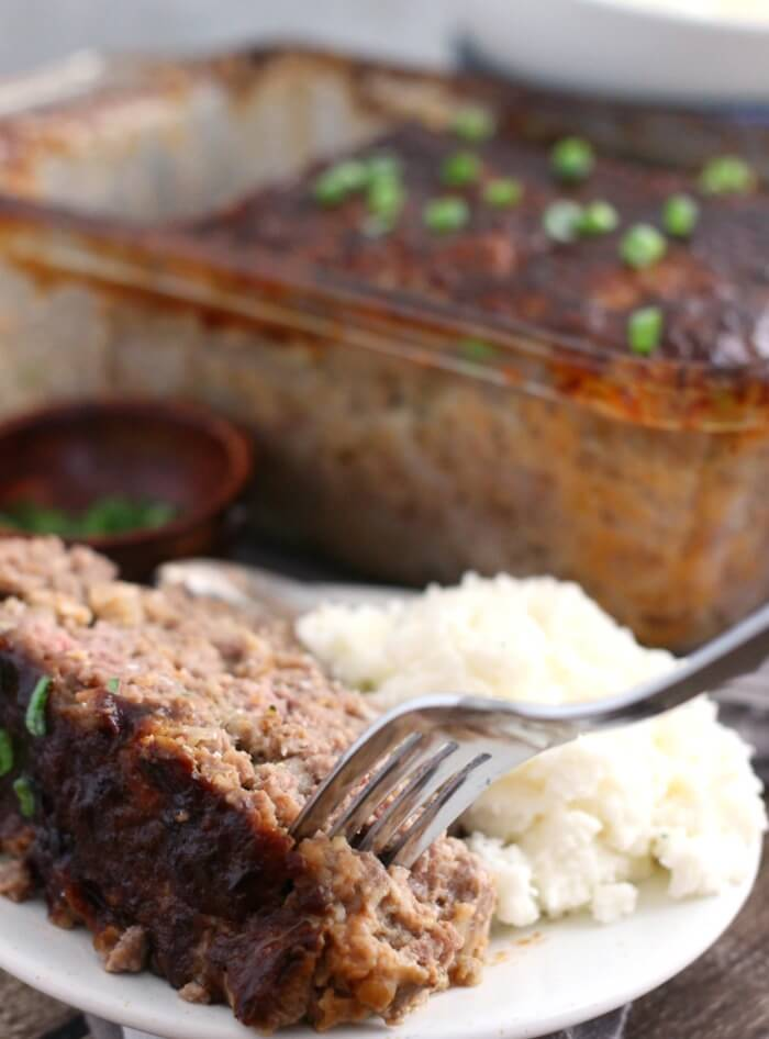 BEST MEATLOAF RECIPE