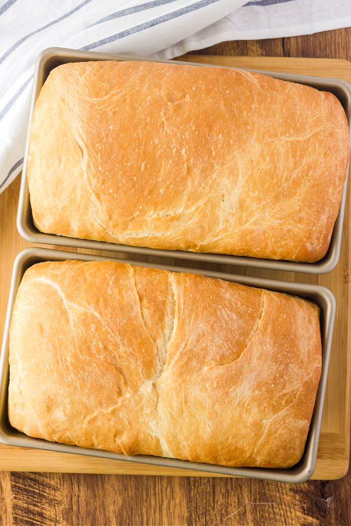 BEST SANDWICH BREAD RECIPE