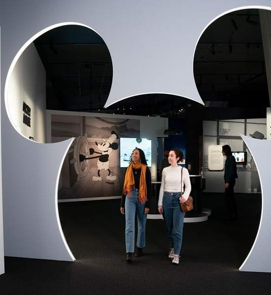 Disney: The Magic of Animation opens at ACMI