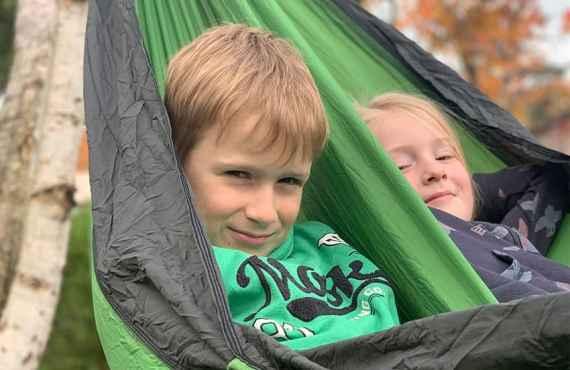 Raising Kids Who Explore