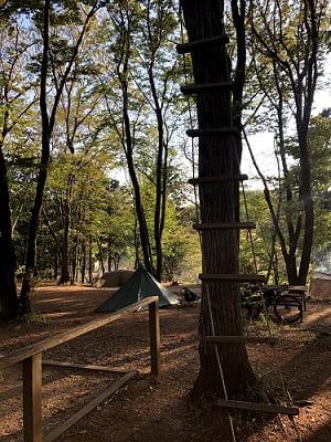 安いのにオシャレ!フォンテーヌの森キャンプ場:まとめ