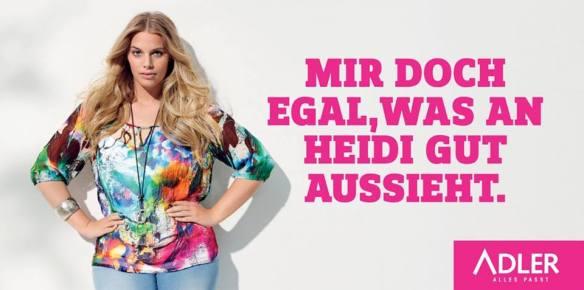ADLER Heidi