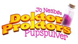 doktor proktor logo