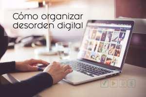 desorden digital