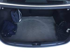 ball de carro ordenado
