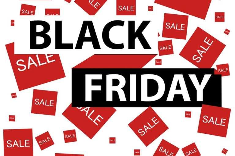 Consejos para aprovechar y comprar en Black Friday y Cyber Monday