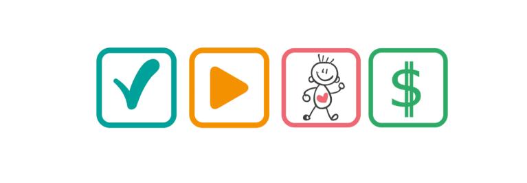 Logo Mama Multitasking