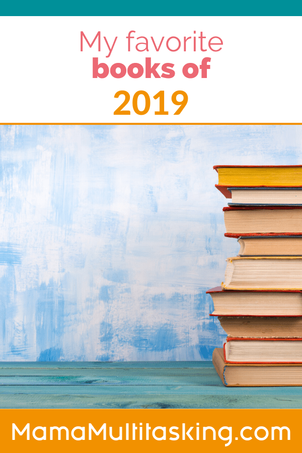 favorite books 2019