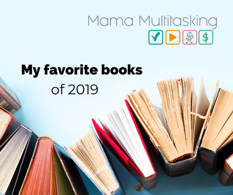 My favorite books of 2019 (and some of 2020)