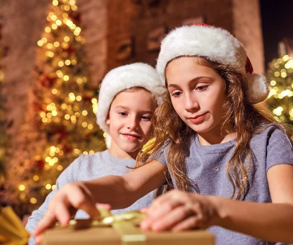 regalos para niños de 9 a 11 años