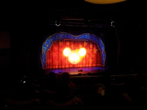 Disney Live - Mickey Magic Show