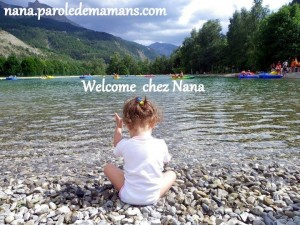 welcome chez Nana