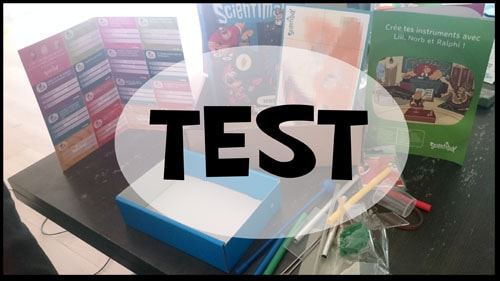 TEST-Scientibox