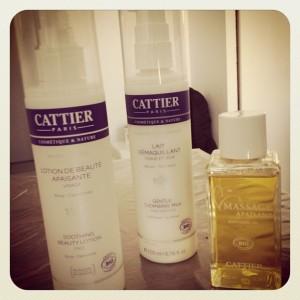 produits Cattier