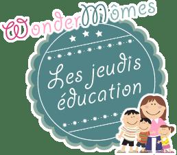 Logo les jeudis éducation