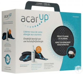 En finir avec les acariens, avec Acar'Up
