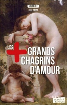Les plus grands chagrins d'amour, Julie Grêde