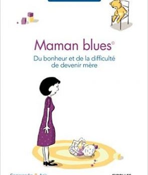 Maman Blues Eyrolles