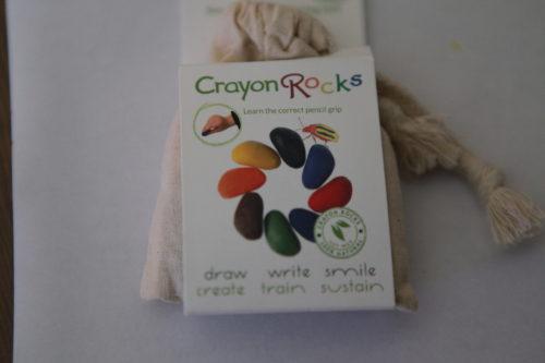 crayons de cire crayon rocks