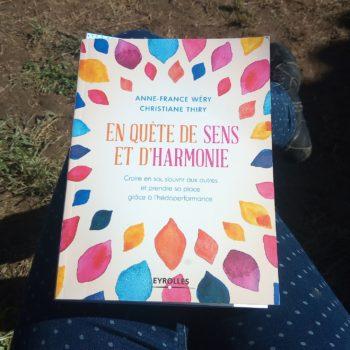 Avis sur le livre en quête de sens et d'harmonie
