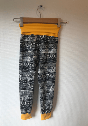 Pantalon large enfant