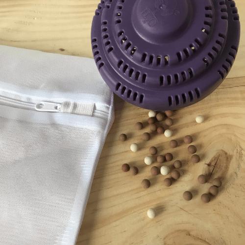 Balle de lavage H2O at home