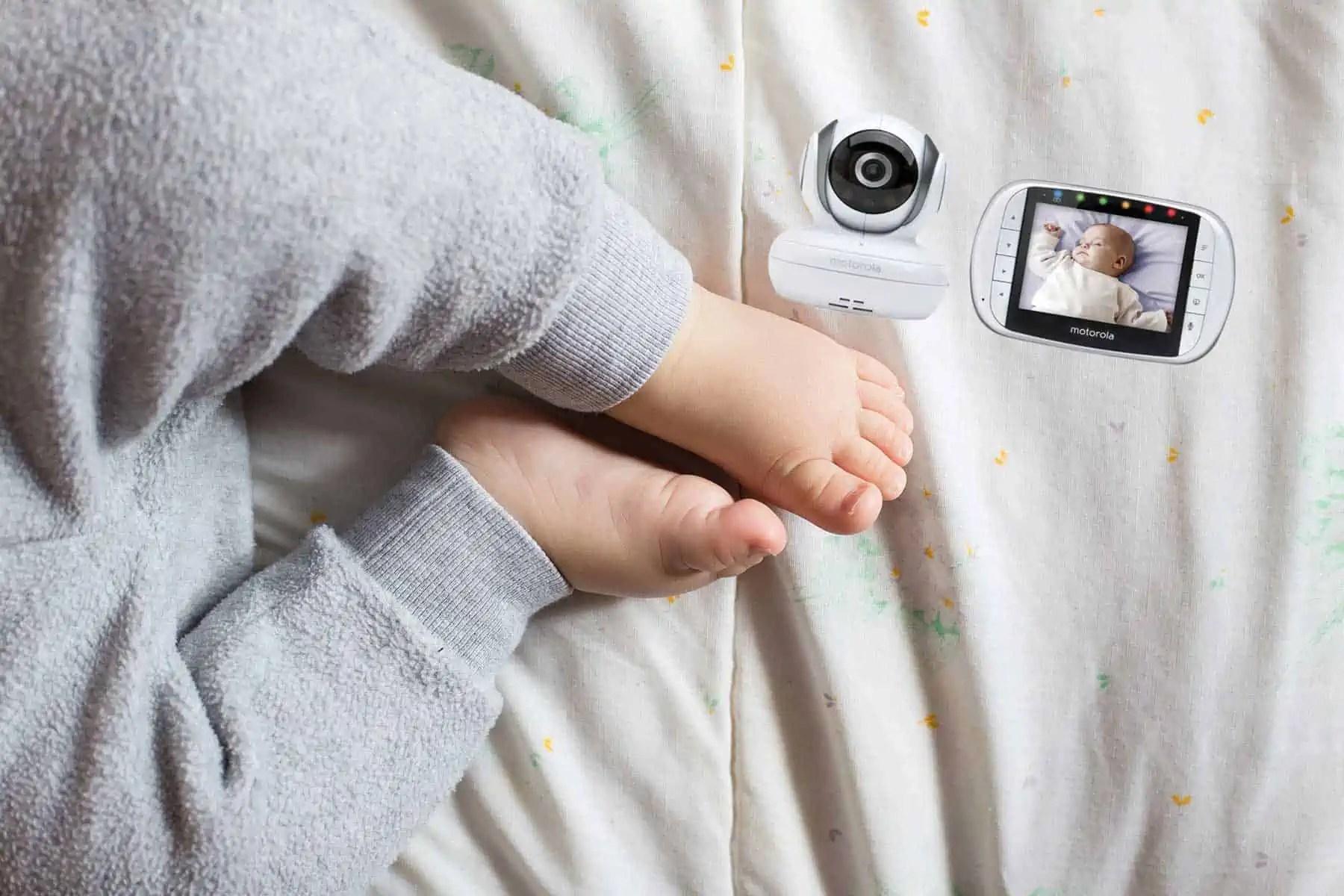 Meilleur babyphone video 2019 – Comment bien choisir ?