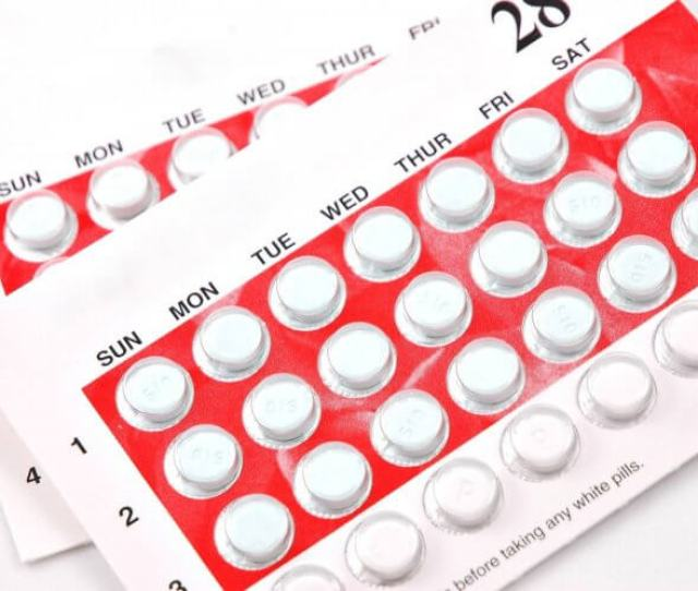 Birth Control For Natural Mamas The Pill