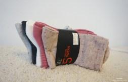 Lot chaussettes Primark