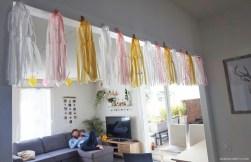 organisation-premier-anniversaire-bebe-gateau-licorne-ballon-lettres-deco-buffet-3