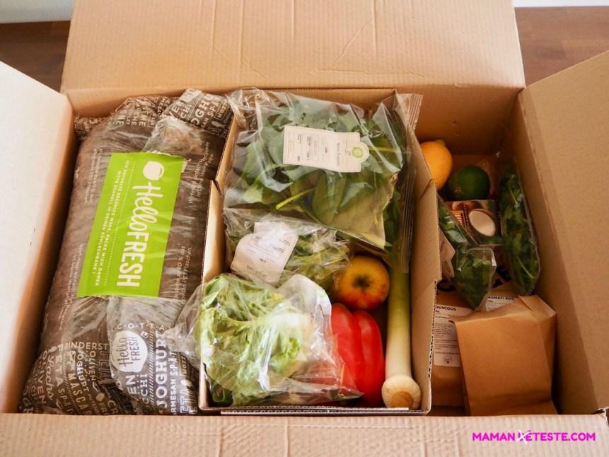 avis box repas hellofresh maman deteste blog suisse