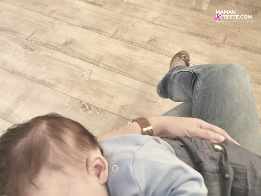 allaitement maternel avis experience blog maman deteste