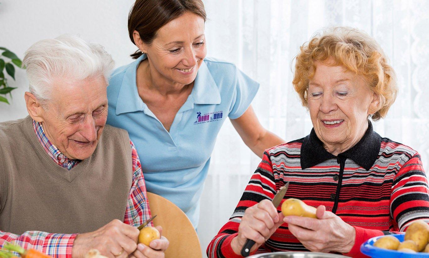 care elder service