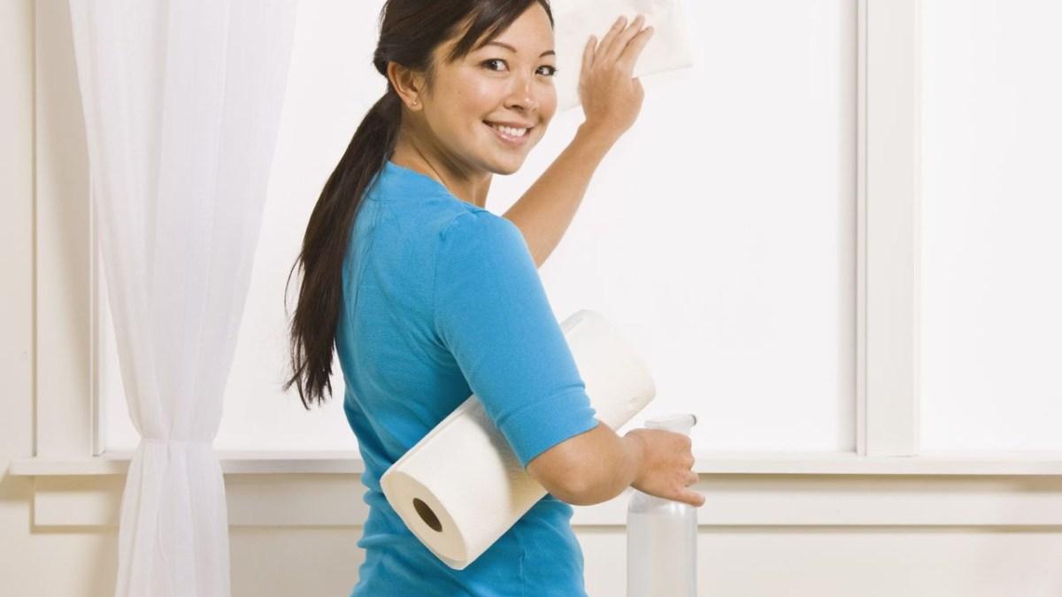 home cleaning dubai
