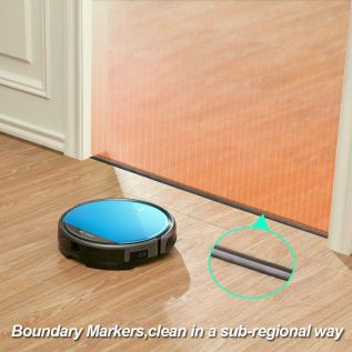 aspirateur robot laveur proscenic 811GB