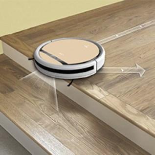 robot aspirateur laveur ILIFE v5
