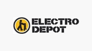 logo dépôt électro