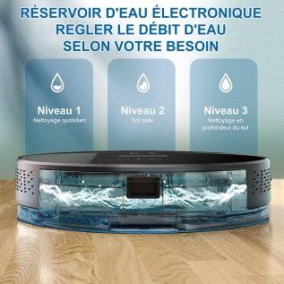 réservoir d'eau Honiture